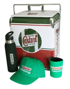 Castrol Charters Towers Promotion