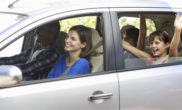 Car Service Charters Towers