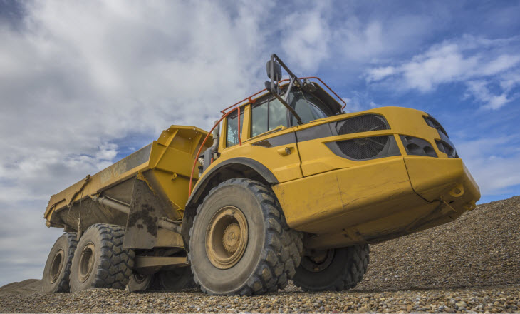 Earthmoving and Mining equipment repairs Charters Towers