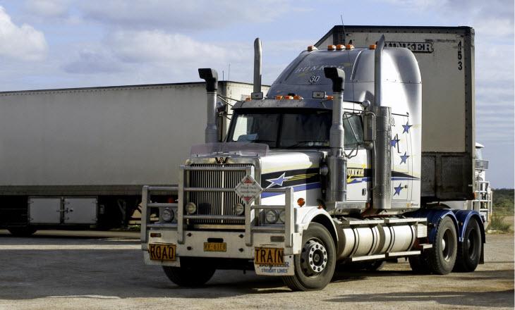 Truck Repairs Charters Towers