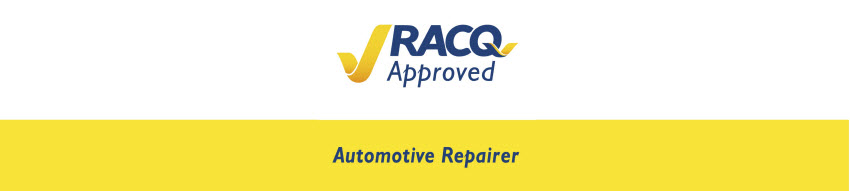 RACQ Approved Repairer Charters Towers