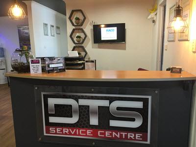 The DTS Car Service Centre Charters Towers