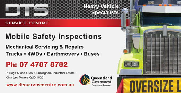 Mobile Truck Roadworthy Inspections