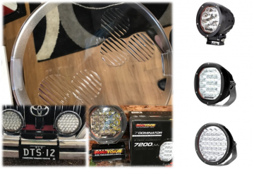 roadvision high performance lights